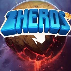 Zheros, le test des super-héros !