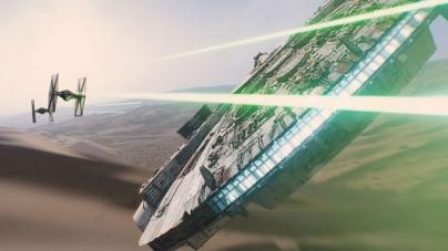 Star Wars VII : le film évènement de Disney sortira en DVD/Blu-Ray le …