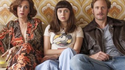 The Diary of a teenage girl : Le film présenté à Sundance chez Sony en VOD
