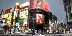 Yakuza 5 : le test du renouveau