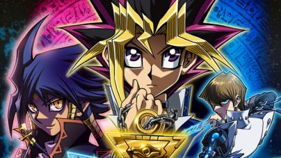 Yu-Gi-Oh : une histoire courte spéciale anniversaire dans le Jump !