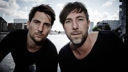 Focus sur Pan Pot le duo de Techno minimal qui sera au Marvellous !