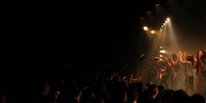 Festival Chorus : Ibeyi, A-wa, Sage, Caravan Palace… Une soirée alternative