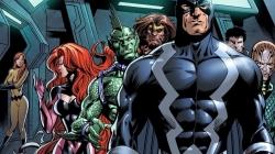 Marvel annule le film sur les Inhumains