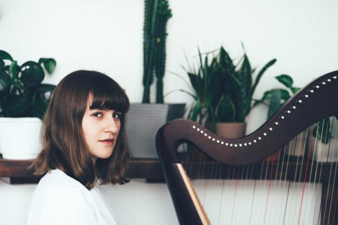 Emilie & Ogden – un premier album en douceur