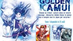 Golden Kamui, la nouvelle licence prometteuse de Ki-oon !