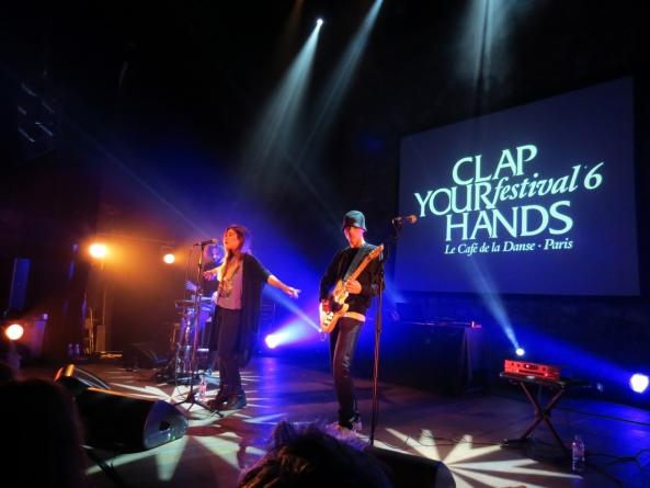 Clap Your hands #6 : Un démarrage dreamy avec Saavan et Royaume