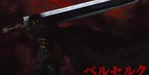 Berserk : Le retour du chevalier noir.