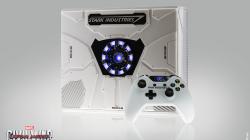 Le nouveau design Tony Stark de la Xbox One