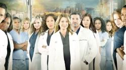 Grey's Anatomy : Une des actrices vedettes de la série a annoncé son départ !