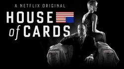 """""""Une série, un livre"""" / N°3 : House Of Cards"""