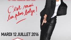 Nawel Madani: La déferlante belge en tournée et de retour à l'Olympia!