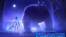 Trollhunters: Guillermo Del Toro présentera la série diffusée sur Netflix au Festival d'Annecy
