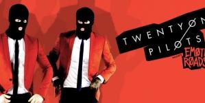 Twenty One Pilots en concert le 17 novembre à Paris !