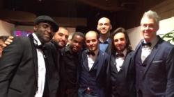 Le groupe A Capella OPUS JAM en concert le 22 Juin au Théâtre Trévise