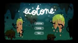 Ecotone, le jeu de plateforme – Le Test