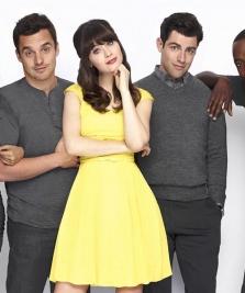 New Girl : Bilan d'une saison 5 rocambolesque
