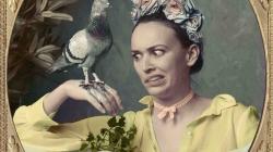 """""""Parallèles"""", l'exposition originale qui met à contribution les instagrameurs."""