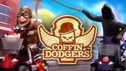 Coffin Dodgers enfin disponible sur PS4 et ONE !