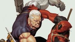 Deadpool 2 : quel acteur pour interpréter Cable ?