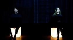 [Critique] Derrière les montagnes au Théâtre du Marais