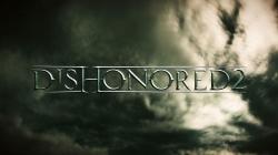 Dishonored 2 sortira le 11 Novembre 2016