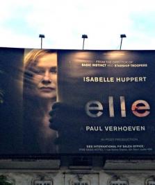 """Critique de """"ELLE"""" de Paul Verhoeven (Cannes 2016)"""