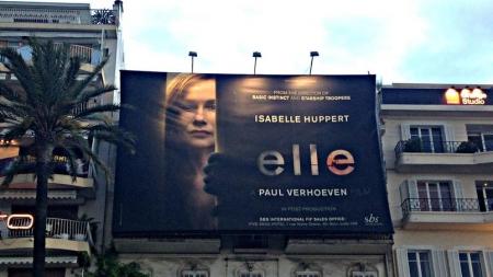 Critique de «ELLE» de Paul Verhoeven (Cannes 2016)