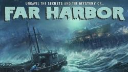 La nouvelle extension de Fallout 4, Far Harbor est disponible !
