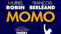 MOMO s'installe au Théâtre de Paris à partir du 13 mai