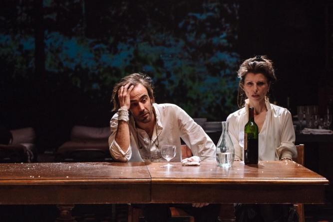 Nous sommes repus mais pas repentis au théâtre de l'Odéon