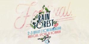 Le Rainforest : Un nouveau festival musical vert !