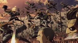 Wit Studio : Les meilleurs animes du studio à l'origine de l'attaque des titans