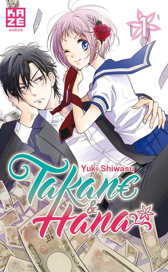 Takane et Hana Tome 1