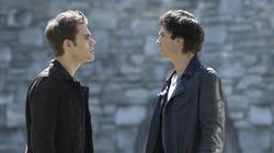 The Vampire Diaries : la série s'arrêtera après la saison 8.