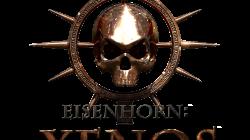 Eisenhorn : Xenos est retardé !