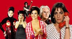 Almodóvar & Les Femmes: Un cycle sur le réalisateur au Luminor