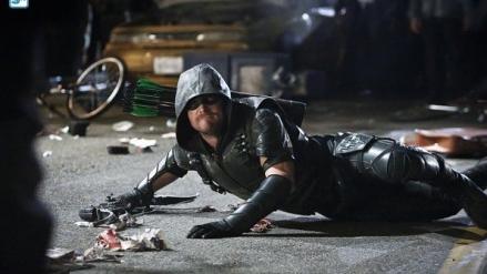 Arrow saison 4 : L'heure du dénouement (critique)