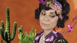Sophia Charaï, artiste nomade et féministe