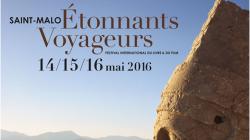 Echanges culturels au bord de mer : Bienvenue à Etonnants-Voyageurs !