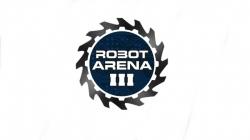 Robot Arena III est disponible sur Steam !