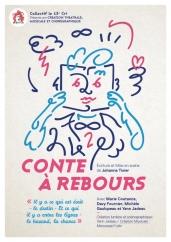 Conte à rebours: Une pièce A découvrir au Carré 30 jusqu'au 19 juin!