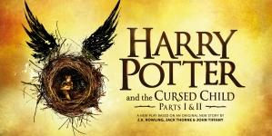Harry Potter et l'enfant maudit : the show must go on !