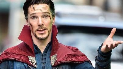 Doctor Strange : Michael Giacchino composera pour Marvel