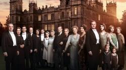 Downton Abbey, sortie de l'intégrale en coffret dvd collector !