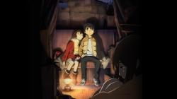 Erased: La pépite de l'animation japonaise pour l'année 2016 ?