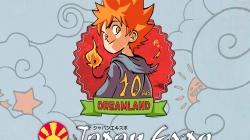 [Japan Expo] Reno Lemaire fete ses 10 ans chez Pika !