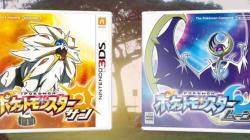 Un nouveau trailer pour Pokemon Soleil et Lune !