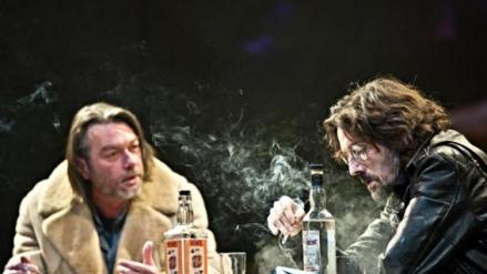 Je Suis Fassbinder, pièce politique qui dissèque l'époque actuelle