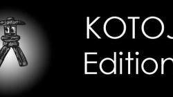 [Japan Expo] Les invités des éditions Kotoji !